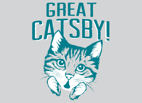Great Catsby!