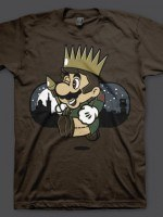 Hunchooki T-Shirt
