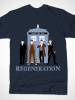 LATEST REGENERATIONS T-Shirt