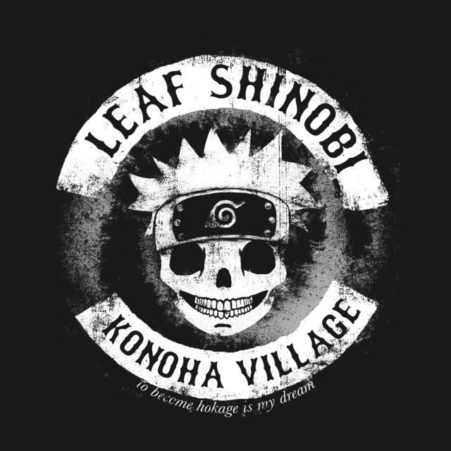 LEAF SHINOBI