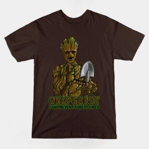 Only Groot