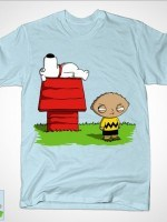 PEANUTS GUY T-Shirt