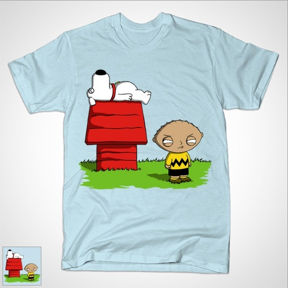 PEANUTS GUY T-Shirt