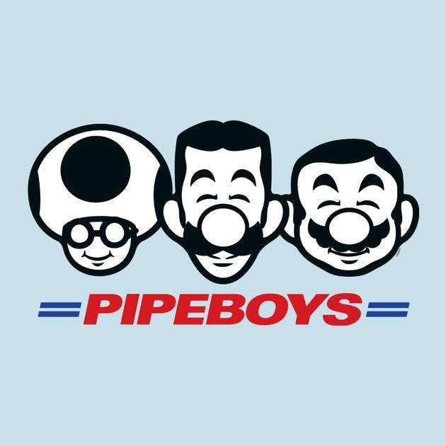PIPE BOYS