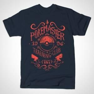 Pokemaster Training Club