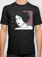 Princess Nagel T-Shirt