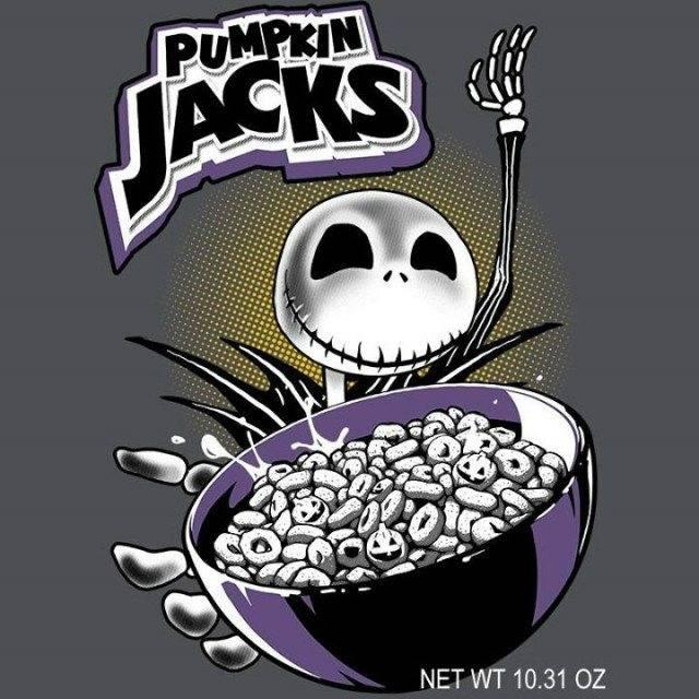Pumpkin Jacks