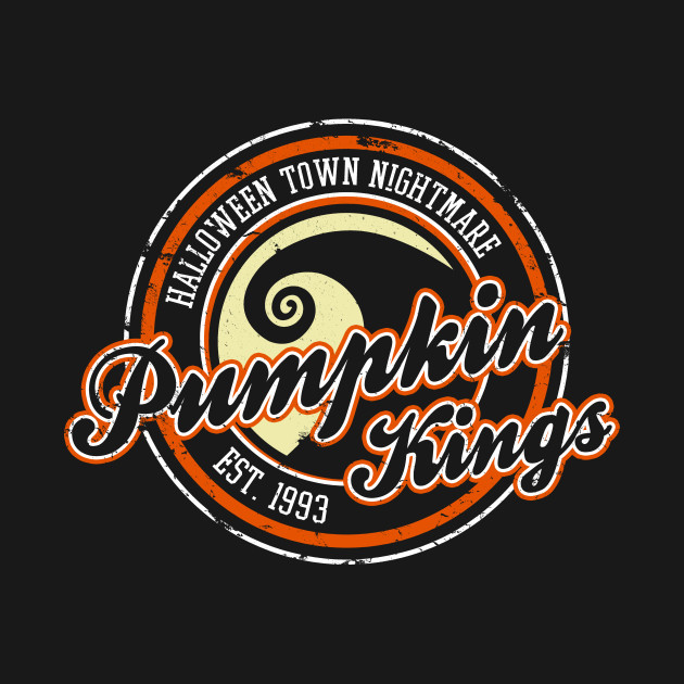 Pumpkin Kings