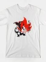 Redsun Fire T-Shirt
