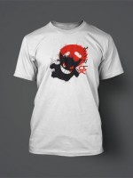 Redsun Ghost T-Shirt