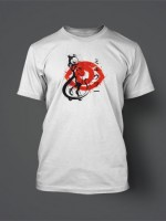 Redsun Space T-Shirt