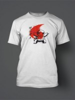Redsun Water T-Shirt
