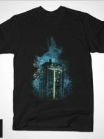 Regeneration Is Coming T-Shirt