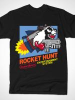 Rocket Hunt T-Shirt