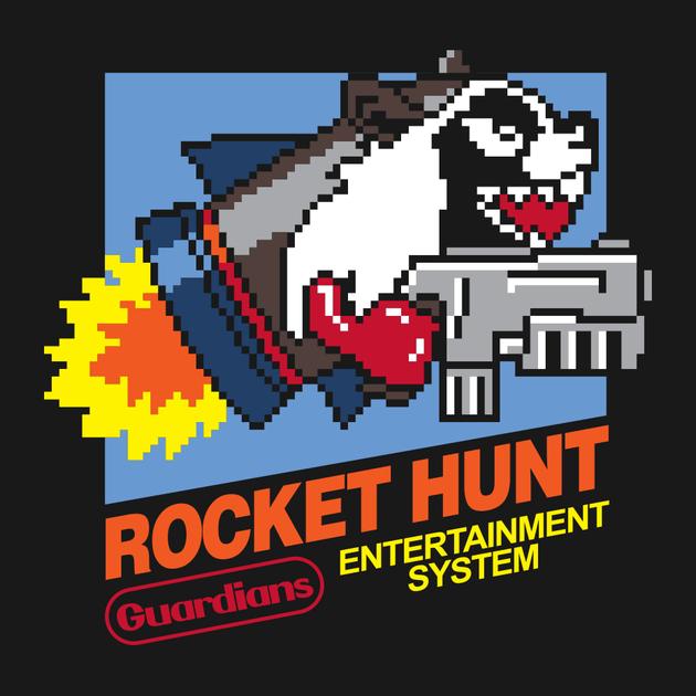 Rocket Hunt