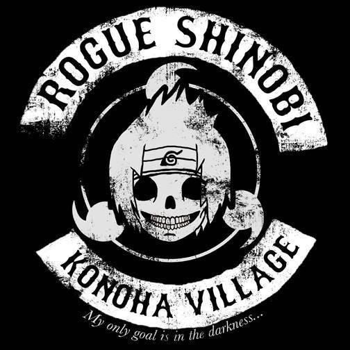 Rogue Shinobi