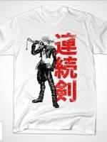 SEED MERCENARY T-Shirt