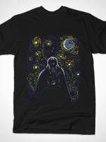 STARRY DARK SIDE T-Shirt