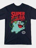 Super Bulba Bros T-Shirt
