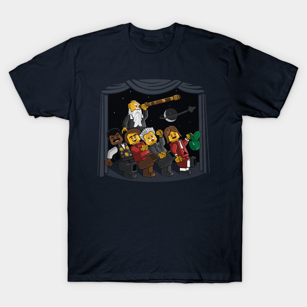 Science, The Musical T-Shirt