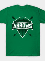 STARLING CITY ARROWS T-Shirt