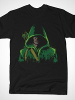 THE GREEN SHADOW T-Shirt