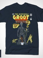 THE INCREDIBLE GROOT T-Shirt