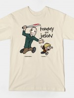 TOMMY AND JASON T-Shirt