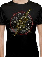 Tech Flash T-Shirt
