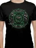 Tech Lantern T-Shirt