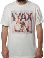Wax On Karate Kid T-Shirt