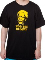 You Big Dummy Sanford and Son T-Shirt