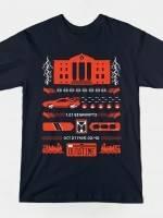 1.21 STITCHES T-Shirt