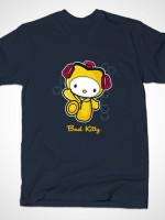 BAD KITTY T-Shirt