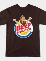 Beef Squatch T-Shirt