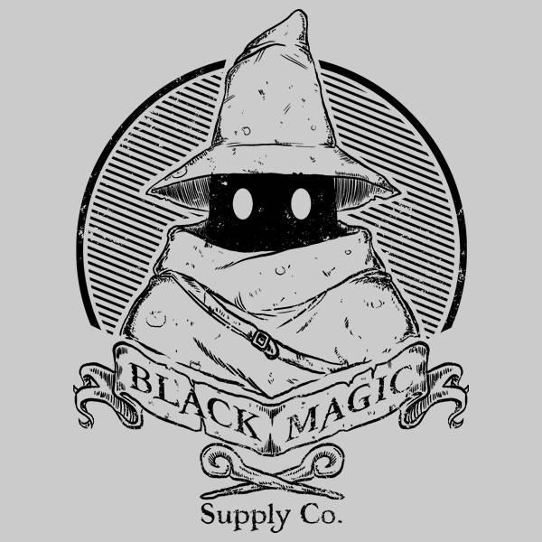 Black Magic Supply Co