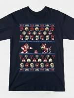 CHRISTMASMAN T-Shirt
