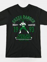Dragon Ranger T-Shirt