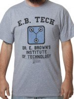 Dr Browns Institute of Technology T-Shirt