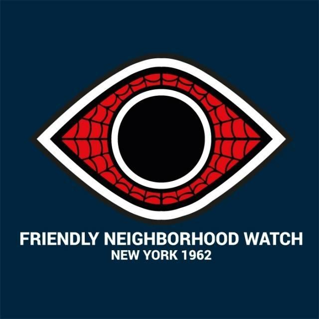 Friendly Neighborhood Watch