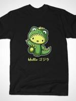 HELLO KAIJU T-Shirt