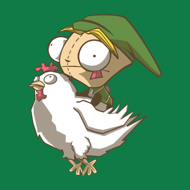INVADER LINK