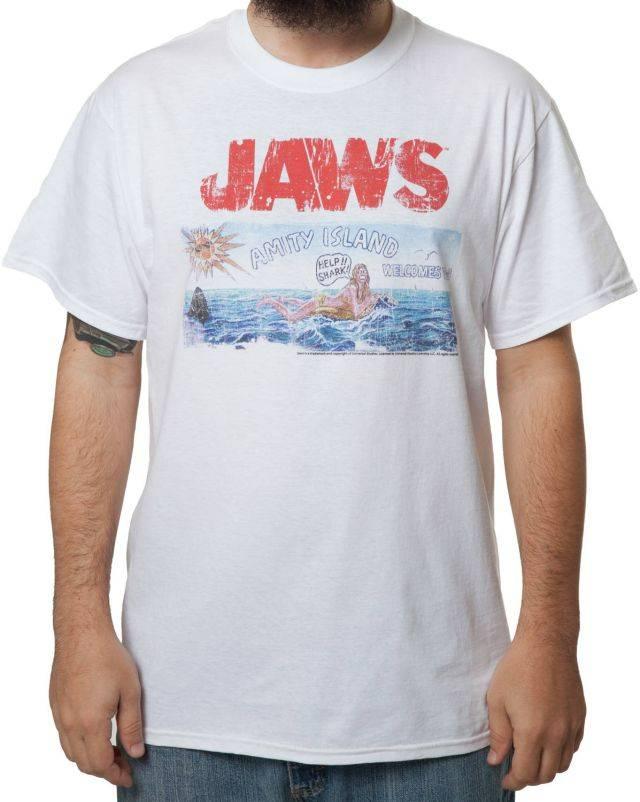 JAWS Billboard