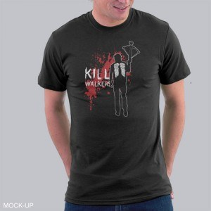 Kill Walkers Crossbow