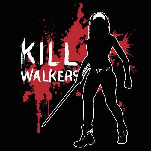 Kill Walkers Sword