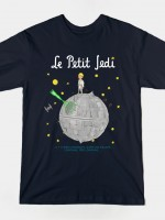 LE PETIT JEDI (VERSION 2) T-Shirt