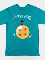 LE PETIT SAIYEN T-Shirt