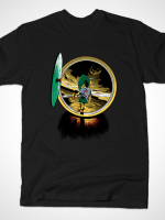 MAJORA'S DOOR T-Shirt