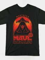 MAUL MARTIAL ARTS T-Shirt