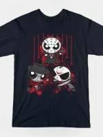 POWERPUFF GHOULS T-Shirt